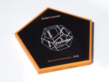 Dodekalender Verpackung